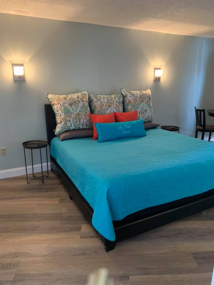 about the bedrooms of our myrtle beach condo  myrtle